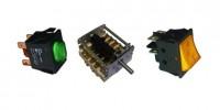 Schalter und Taster