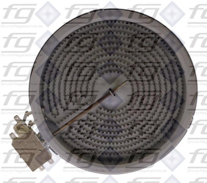 10.58111.044 E.G.O. HiLight-Strahlungsheizkörper