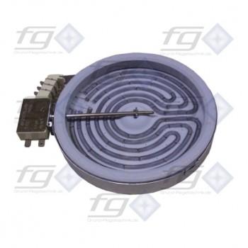 10.74431.004 E.G.O. Radiant Heater