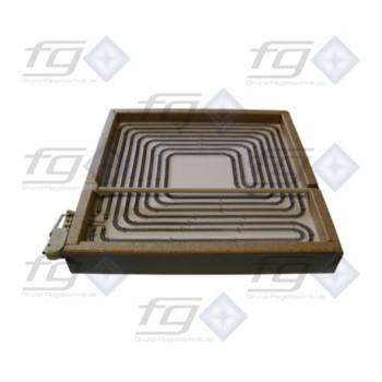 10.77823.006 E.G.O. radiation heater