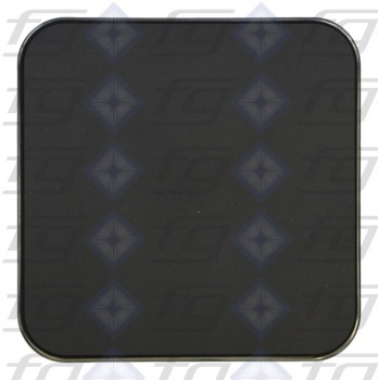 11.22454.237 E.G.O. Großkochplatte mit Protektor