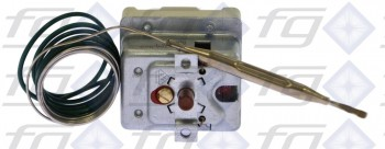 55.32564.040 E.G.O. Safety Thermostat 3 - pole