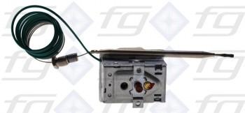 55.33544.010 E.G.O. safety thermostat 3-pole