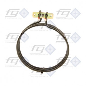 dry heating element