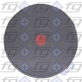 18.14463.196 EGO hot plate 1500W / 230V