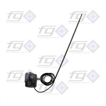 55.19054.801 E.G.O. thermostat 1-pole