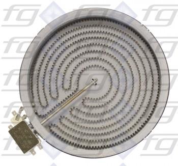 10.51111.004 E.G.O. HiLight radiant heater