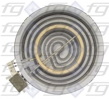 10.71261.004 E.G.O. Radiant Heater