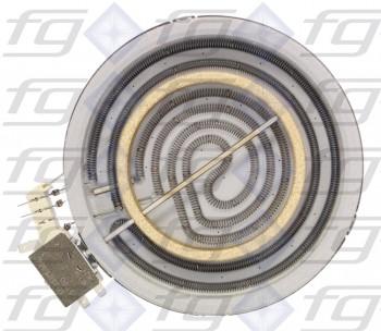 10.78661.004 E.G.O. Radiant Heater