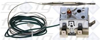 55.10529.520 E.G.O. safety thermostat 1-pole