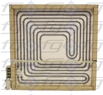 10.77828.006 E.G.O. radiation heater
