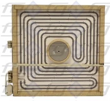 10.77843.006 E.G.O. Strahlungsheizkörper für Großküchen