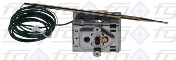 55.33555.030 E.G.O. safety thermostat 3-pole