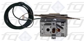 55.33555.080 E.G.O. safety thermostat 3-pole