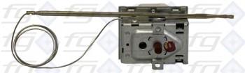 55.33559.030 E.G.O. safety thermostat 3-pole