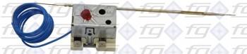 56.10563.550 E.G.O. safety thermostat  1-pole
