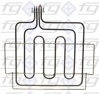 20.23737.000 E.G.O.  heating element / grill
