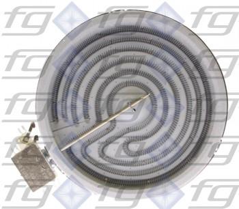 10.78636.004 E.G.O. Strahlungsheizkörper