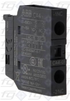 Hilfsschalterblock ABB CA4-01