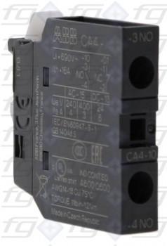 Hilfsschalterblock ABB CA4-10
