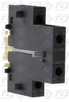Hilfsschalterblock ABB CAL4-11