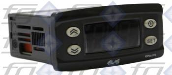 Elektronikregler ELIWELL  Typ IDPlus 974 NTC