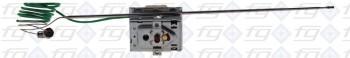 55.33522.070 E.G.O. safety thermostat 3-pole