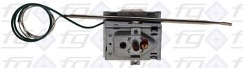55.33542.030 E.G.O. safety thermostat 3-pole
