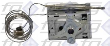 55.33544.020 E.G.O. safety thermostat 3-pole