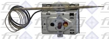 55.33542.100 E.G.O. safety thermostat 3-pole
