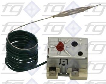 56.10534.510 E.G.O. safety thermostat 1-pole