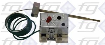 56.10573.500 E.G.O. safety thermostat 1-pole