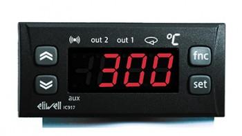 Eliwell IC917 IC 917 PT100/TC