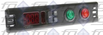 Electronic controller AKO type AKO-D10123