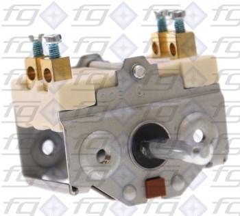 49.21015.320 E.G.O. Rotary angle switch 2-pole