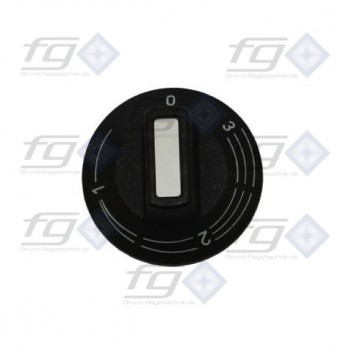 Knob for energy regulator 1-3