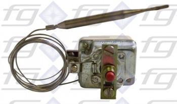55.10569.020 E.G.O. safety thermostat 1-pole