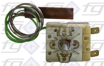 55.13012.220 E.G.O. thermostat 1-pole