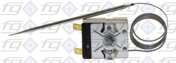 55.13012.900 E.G.O thermostat 1-pole