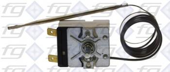 55.13052.150 E.G.O. thermostat 1-pole