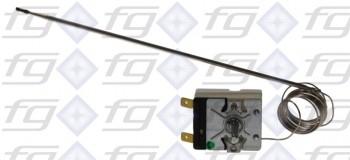 55.13053.180 E.G.O. thermostat 1-pole