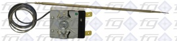 55.13059.020 E.G.O. thermostat 1-pole