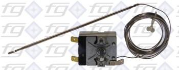55.13069.540 E.G.O. thermostat 1-pole