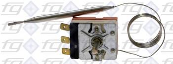 55.13212.040 E.G.O. thermostat 1-pole