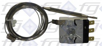 55.13239.040 E.G.O. thermostat 1-pole