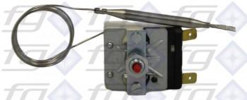 55.13522.050 E.G.O. Safety Thermostat 1  pole