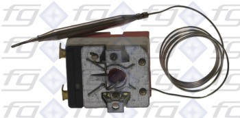 55.13552.010 EGO safety thermostat 1-pole