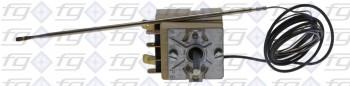 55.13663.010 E.G.O  Thermostat  1-polig mit 2 poligen Vorsatzschalter