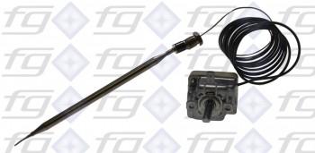 55.19035.800 E.G.O. thermostat 1-pole