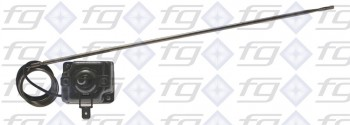 55.19052.812 E.G.O. thermostat 1-pole